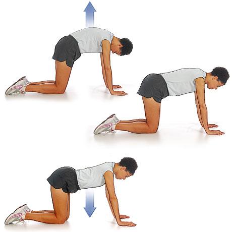 Эффективные упражнения при болезни Бехтерева bolezn_behtereva_uprazhneniya