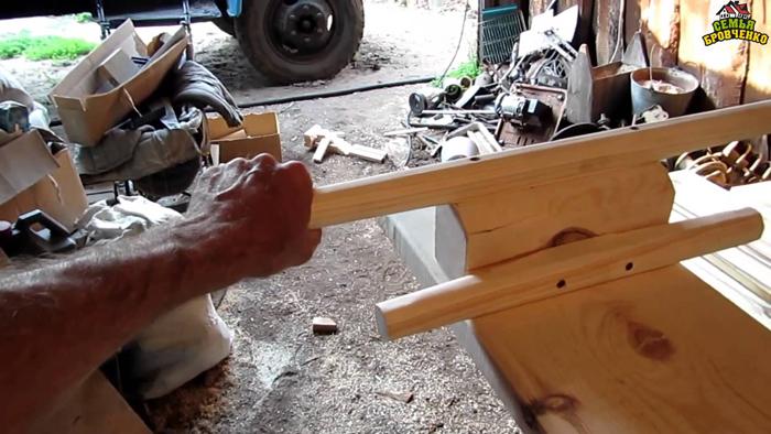 Изготовление доски Евминова своими руками