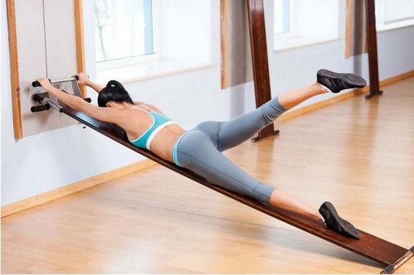 Тренировка на доске Евминова