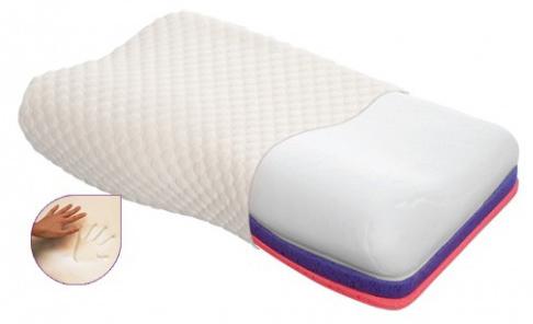 Ортопедическая подушка ТОП-105