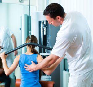 Лечение юношеского остеохондроза физкультурой
