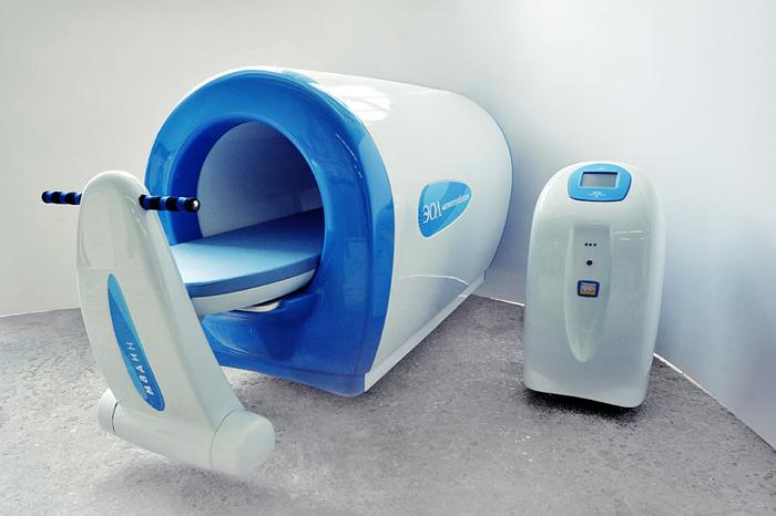 Современный аппарат магнитотерапии