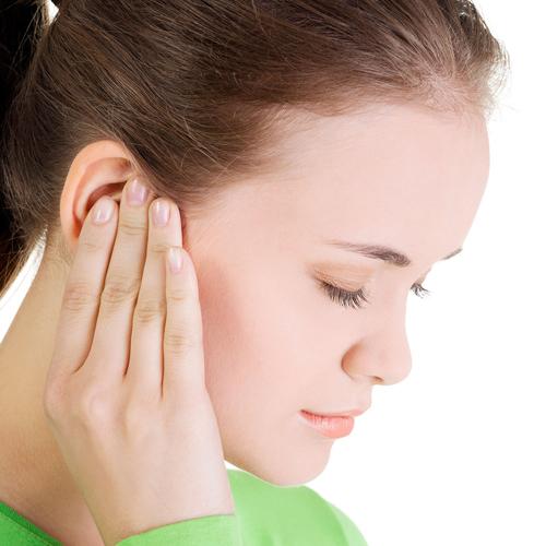 Шум в ушах при остеохондрозе шейного отдела