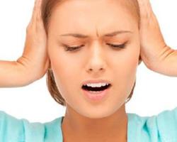Шум в ушах при шейном остеохондрозе: лечение звона, заложенности