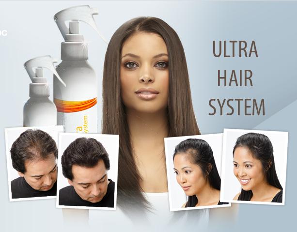 Спрей для волос Ultra Hair System sprey-dlya-volos-ultra-hair-system