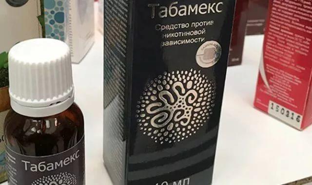 Табамекс