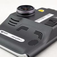 Автопланшет DVR FC-95