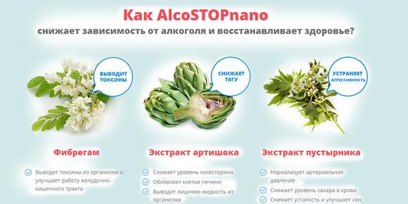 Аlco STOP nano lcostopnano-1
