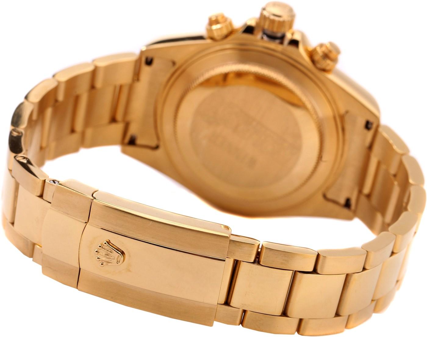 Часы ROLEX Daytona 1035895_7