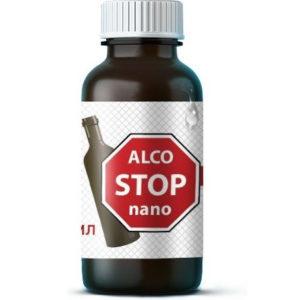 Аlco STOP nano