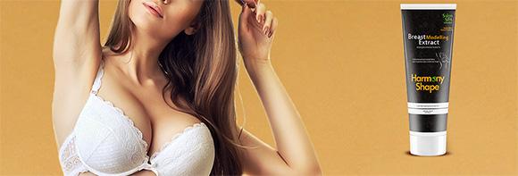 Harmony shape крем для груди Lva