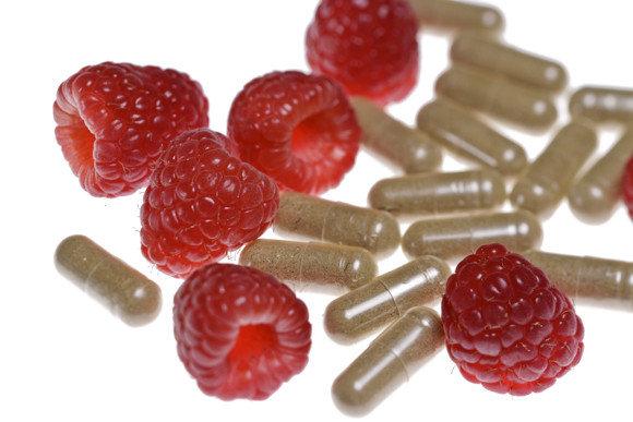 Raspberry Ketone - малиновый кетон для похудения