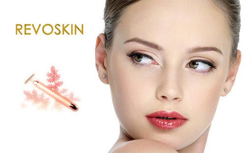 Revoskin ionnyj_vibromassazher_dlya_lica_Revoskin_Gold-1