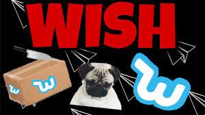 Wish интернет магазин на русском -названия-1